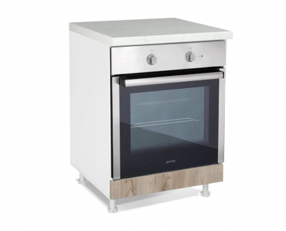 Kuhinja-IN-D-60-R-PEĆ-Sivi-hrast