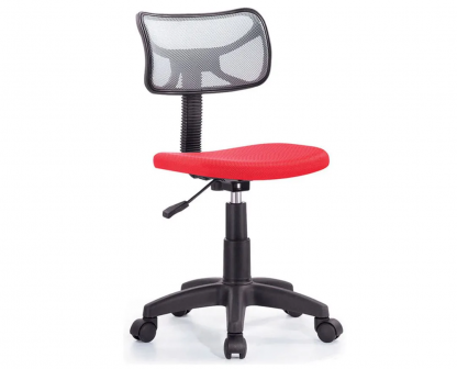 Childrens-Office-Chair-KIDY-Red