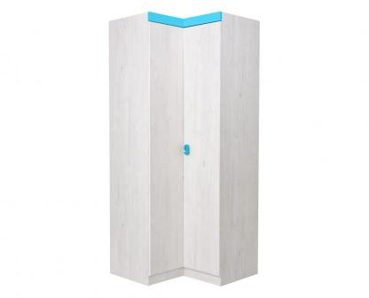 Numero-Rohová-skříň-Modr