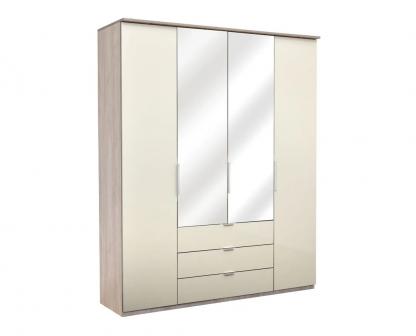 Elegance-Line-Wardrobe-180-O-San