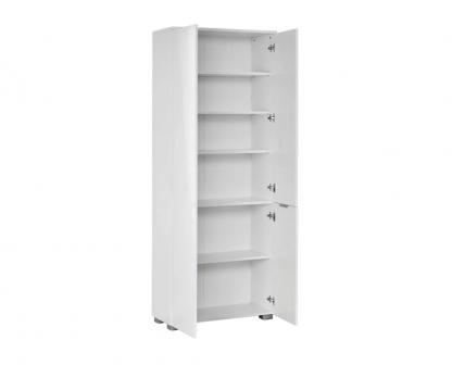 Elegance-Line-Wardrobe-80-White