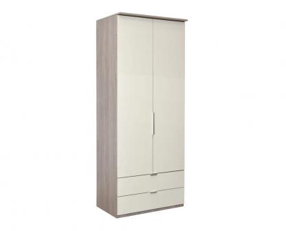 Elegance-Line-Wardrobe-90-Sand-g
